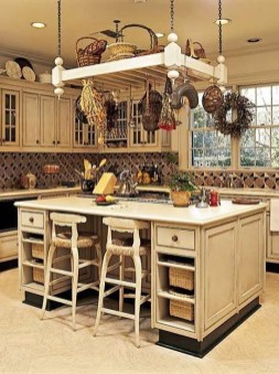 Marvelous Kitchen Island Ideas With Seating For Kitchen Design 04