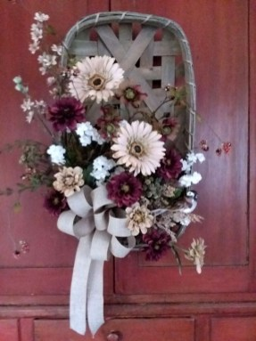Most Popular DIY Summer Wreath You Will Totally Love 16