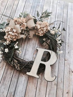 Most Popular DIY Summer Wreath You Will Totally Love 25