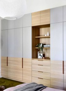 Popular Wardrobe Design Ideas In Your Bedroom 13