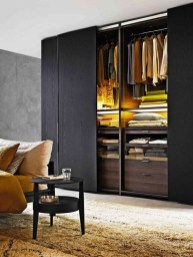 Popular Wardrobe Design Ideas In Your Bedroom 25