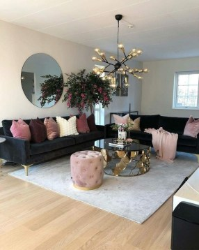 Small And Cozy Living Room Design Ideas To Copy 09
