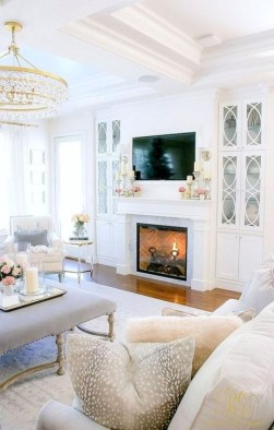 Small And Cozy Living Room Design Ideas To Copy 27