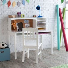 Stunning Desk Design Ideas For Kids Bedroom 20