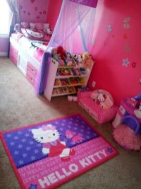 Totally Inspiring Bedroom Decor Ideas For Baby Girls 13