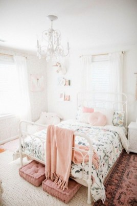 Totally Inspiring Bedroom Decor Ideas For Baby Girls 16