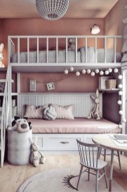 Totally Inspiring Bedroom Decor Ideas For Baby Girls 22