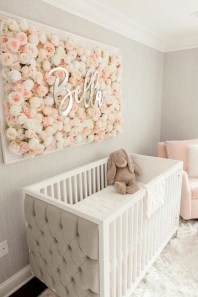 Totally Inspiring Bedroom Decor Ideas For Baby Girls 27