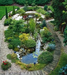 Amazing Backyard Landspace Design You Must Try In 2019 02