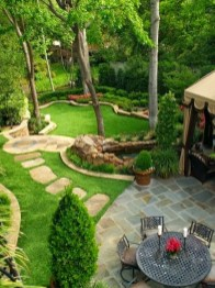 Amazing Backyard Landspace Design You Must Try In 2019 11