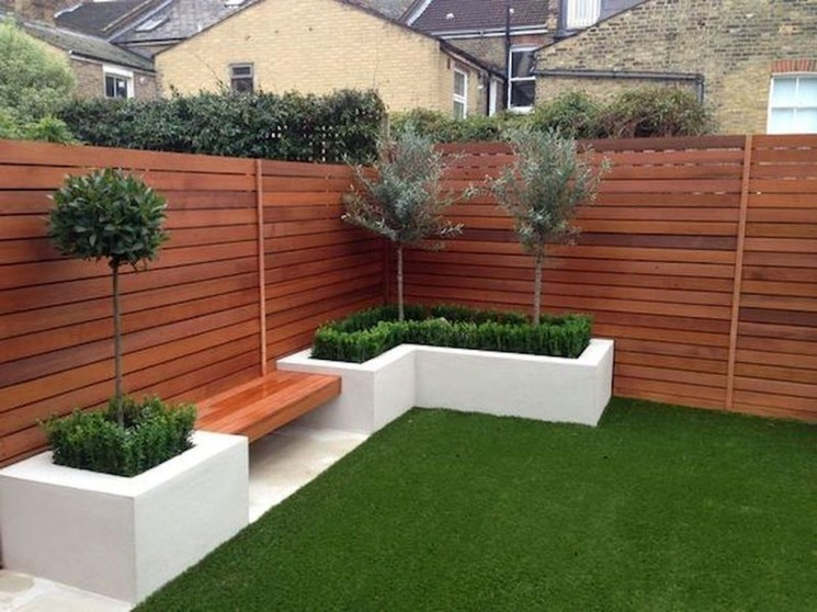 Amazing Backyard Landspace Design You Must Try In 2019 19