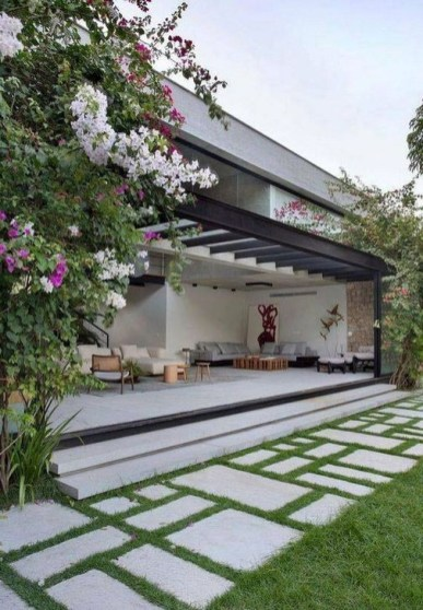 Amazing Backyard Landspace Design You Must Try In 2019 20