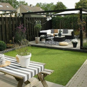 Amazing Backyard Landspace Design You Must Try In 2019 29