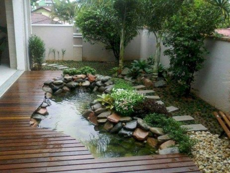 Amazing Backyard Landspace Design You Must Try In 2019 32