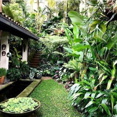 Amazing Backyard Landspace Design You Must Try In 2019 39
