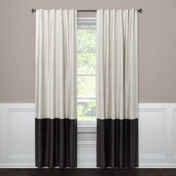 Beautiful White Curtains For Home With Farmhouse Style 14
