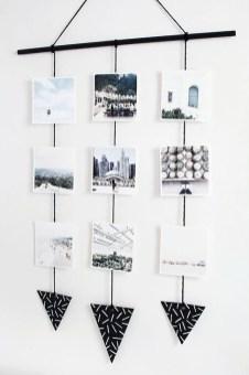 Brilliant DIY Wall Art Ideas For Your Dream House 09