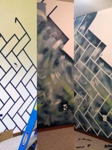 Brilliant DIY Wall Art Ideas For Your Dream House 32