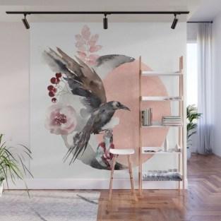 Brilliant DIY Wall Art Ideas For Your Dream House 41