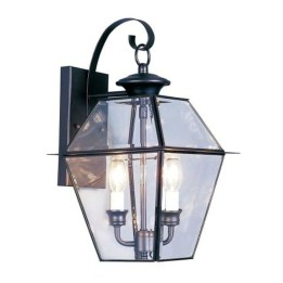 Classy Traditional Outdoor Lighting Ideas For Your House 25