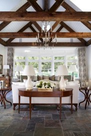 Cool Rustic Living Room Decor Ideas For Your Home 02