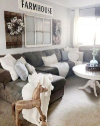 Cool Rustic Living Room Decor Ideas For Your Home 29