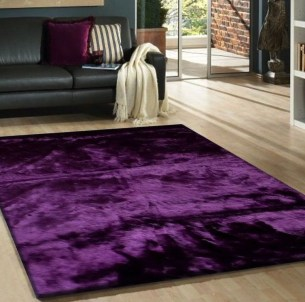 Cute Purple Living Room Design You Will Totally Love 05