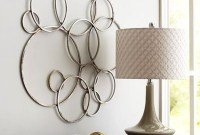 Fabulous Metal Wall Decor Ideas For Your Living Room 36