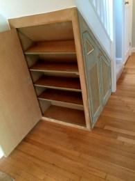 Genius Under Stairs Storage Ideas For Minimalist Home 10