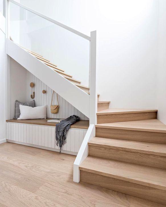 Genius Under Stairs Storage Ideas For Minimalist Home 18