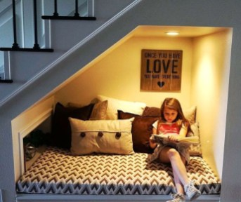 Genius Under Stairs Storage Ideas For Minimalist Home 25