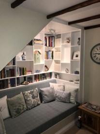 Genius Under Stairs Storage Ideas For Minimalist Home 29