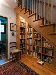 Genius Under Stairs Storage Ideas For Minimalist Home 45