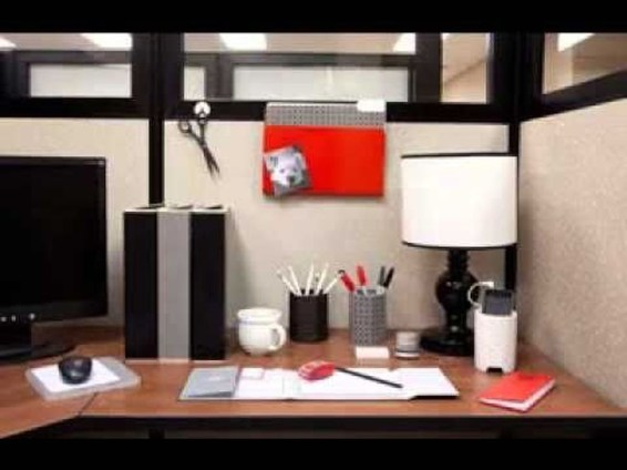 Gorgeous Cubicle Workspace To Make Your Work More Better 24