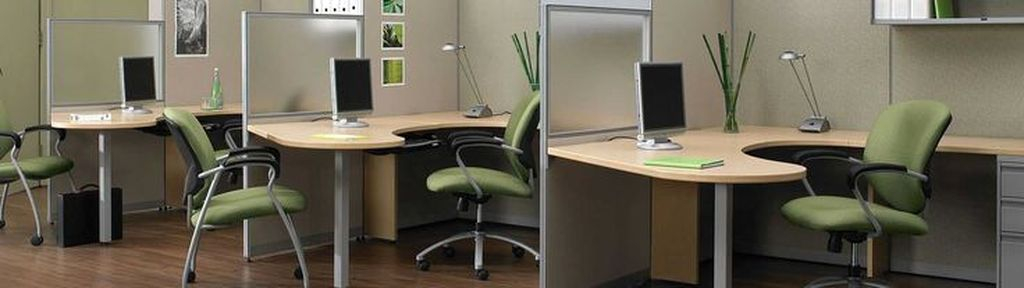 Gorgeous Cubicle Workspace To Make Your Work More Better 31