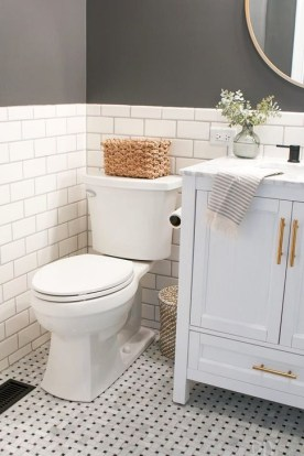 Inspiring Bathroom Design Ideas With Amazing Storage 06