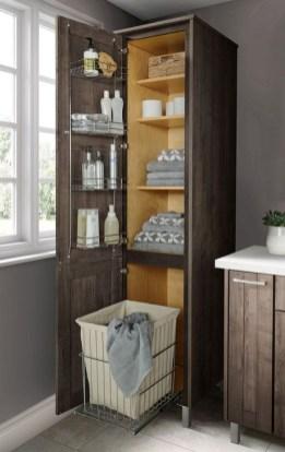 Inspiring Bathroom Design Ideas With Amazing Storage 07