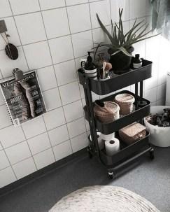 Inspiring Bathroom Design Ideas With Amazing Storage 20