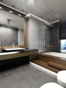 Inspiring Bathroom Design Ideas With Amazing Storage 23