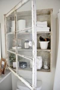 Inspiring Bathroom Design Ideas With Amazing Storage 29