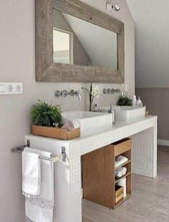 Inspiring Bathroom Design Ideas With Amazing Storage 37