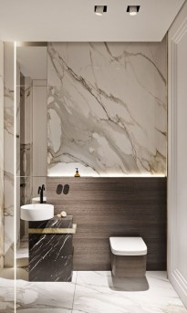 Luxurious Furniture To Upgrade Your Elegant Bathroom 16