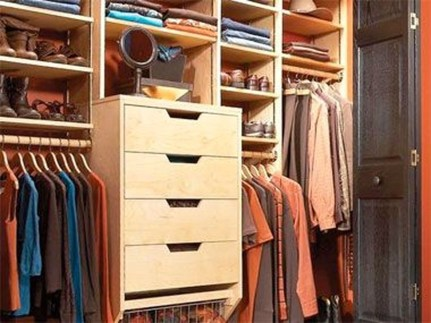 Marvelous Closet Storage Hacks You've Never Thought Of 11