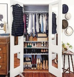 Marvelous Closet Storage Hacks You've Never Thought Of 16