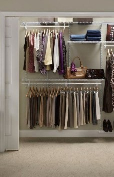 Marvelous Closet Storage Hacks You've Never Thought Of 32