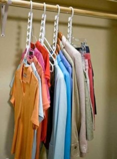 Marvelous Closet Storage Hacks You've Never Thought Of 43