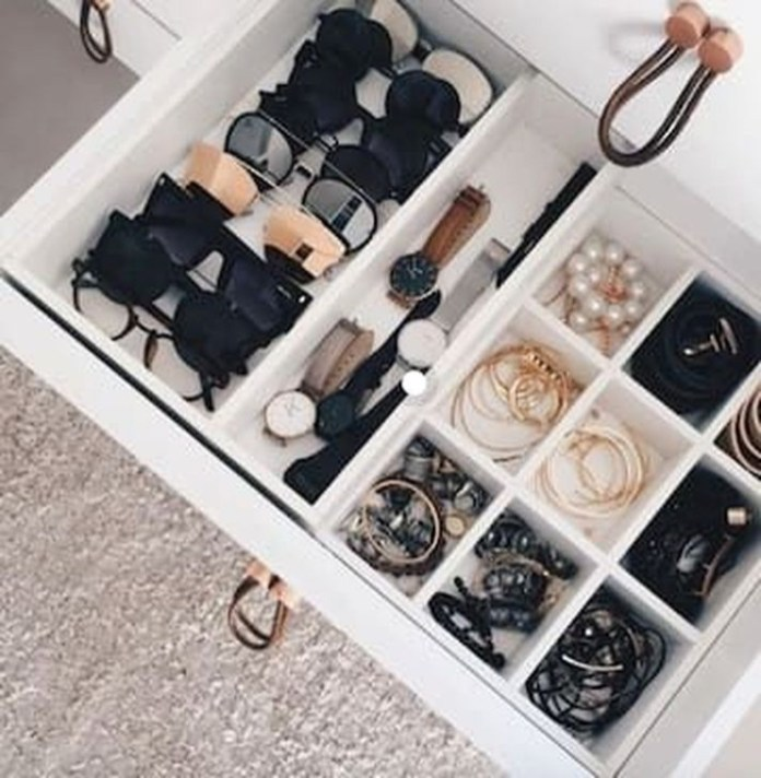 Marvelous Closet Storage Hacks You've Never Thought Of 45