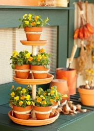 Modern Plant In Pot Ideas For Your House Decoration 23