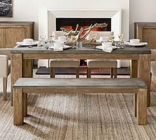 Popular Organic Dining Room Design Ideas 09