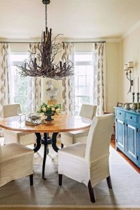 Popular Organic Dining Room Design Ideas 12